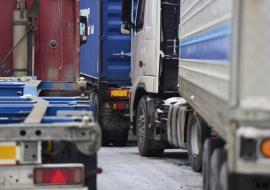 ФСБ предупредила о закрытии трасс Челябинской области для большегрузов