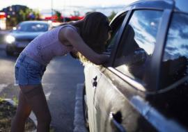 Семью из Кургана будут судить за вовлечение детей в проституцию