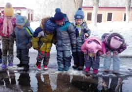 Власти Курганской области ввели штраф за прогулки детей во время карантина