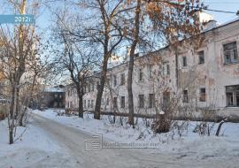 Мэрия Екатеринбурга включила в программу сноса 36 отремонтированных домов на Уралмаше и во Втузгородке