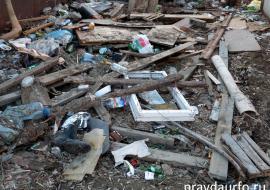 Эксплуатанта полигона ТКО в ЯНАО наказали за сокрытие информации об отходах