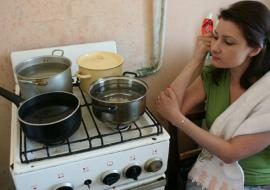 Тефтелев отложил подачу горячей воды в Челябинске