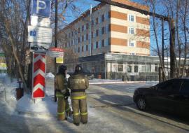 В городах Свердловской области начались массовые эвакуации после сообщений о бомбах