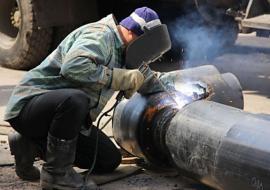 «Облкоммунэнерго» заменит ветхие теплосети Кировграда за 39 миллионов