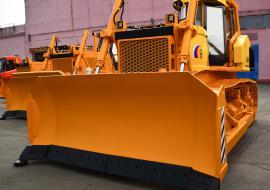 ЧТЗ отправил тракторы «Норникелю»