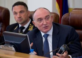 Дубровский зачистит администрации Копейска и Миасса после проверки КСП