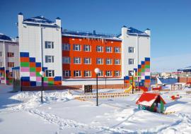 ЯНАО отдал 2 миллиарда за детский сад «любимому оффшору Кобылкина»