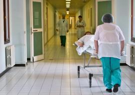 Свердловские медики дополнительно получили 130 миллионов