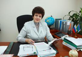 Куратор образования Сургута ушел в отставку