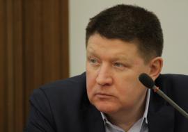 Недвижимость компании экс-депутата Плаксина в Екатеринбурге выставили на торги за 54 миллиона