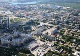 Проект развития Верхней Пышмы одобрили в свердловском правительстве