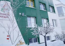 Роспотребнадзор назвал причины вспышки сальмонеллеза в детсаду Ханты-Мансийска «Страна чудес»