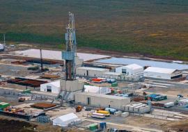 Уват дал 80 миллионов тонн нефти