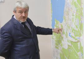 Свердловские власти начали проверки в отношении главы Среднеуральска