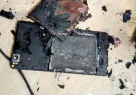 В Кургане 7-летнего мальчика убило взрывом сотового телефона