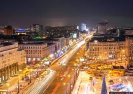 Проект генплана Челябинска после критики населения рассмотрит гордума
