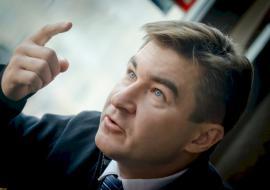 Ректором Челябинского государственного университета назначен Сергей Таскаев