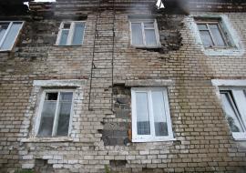 Власти Челябинской области дополнительно выделят миллиард на расселение аварийного жилья