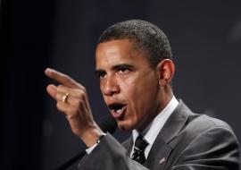 США продлили антироссийские санкции