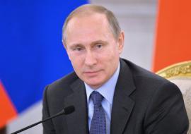 Перед «Прямой линией» Путину пришло 1,7 миллиона обращений