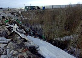 Росприроднадзор ХМАО требует от подрядчика «Газпрома» возместить ущерб экологии на 87 миллионов