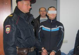 В Екатеринбурге изнасиловавший и утопивший школьницу рецидивист получил пожизненный срок
