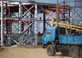 Строительство пункта финальной изоляции в Новоуральске