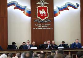Власти Челябинской области направят 400 миллионов на камеры видеофиксации