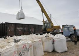 Экологи оспорили выводы Росприроднадзора после выбросов на курганском заводе «Бентонит»
