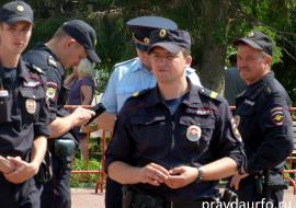 МВД включило Челябинскую область в топ-5 самых криминальных регионов