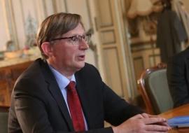 Торгпред РФ во Франции рассказал о продвижении Екатеринбурга