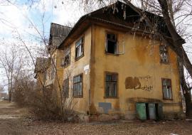 Город «ЛУКОЙЛа» оставил людей в аварийном жилье до 2024 года