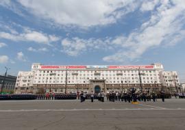 Вице-губернатор Климов сообщил о плохом состоянии 35 мемориалов ВОВ в Челябинской области