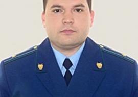 В Тюменском районе поменяли прокурора
