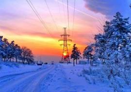 «Горэлектросеть» сообщила об отсутствии сбоев в электроснабжении Нижневартовска