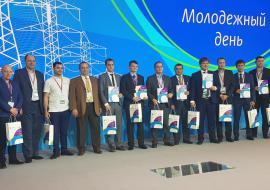 «Газпромнефть-Муравленко» привезло награды с Российской энергетической недели