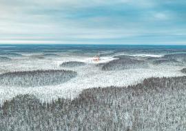 «Газпромнефть-Хантос» увеличил запасы до 560 миллионов тонн