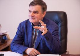 СКР возбудил два уголовных дела против менеджера актива Танкеева
