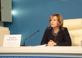 Скончалась директор департамента природно-ресурсного регулирования ЯНАО