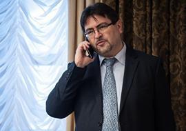Экс-помощник Холманских расскажет бизнесу о лоббизме без коррупции