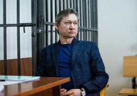 Замглавы Сургута допросили в суде по «песочному делу» бывшего мэра Попова
