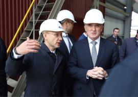 РМК вложит в безопасность «Карабашмеди» 4 миллиарда