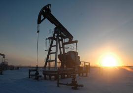Тюменская область нарастила объемы добычи нефти