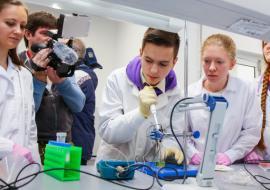 В Свердловской области появятся центры для талантливой молодежи