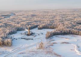 Актив «Роснефти» и «Газпром нефти» начнет бурить новый участок в Сургутском районе