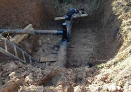 В Свердловской области вынесли приговор за хищения сырья из трубопровода «Транснефти»