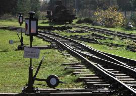 СКР начал проверку по смертельному ДТП на железной дороге в Свердловской области