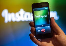 Подчиненные обеспечили Комаровой лидерство по числу ботов в подписчиках на Instagram