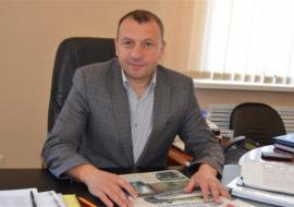 Экс-мэр Арамили стал советником Куйвашева
