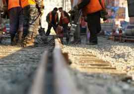 «Южуралмост» сорвал работу общественного транспорта в Челябинске